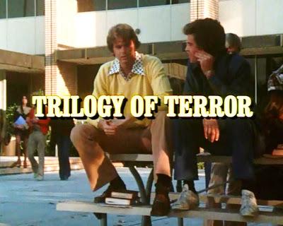 trilogyofterror