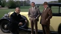 Bond & Goldfinger villains
