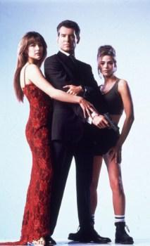 Ebm Best In Bond Villainy By Era Part 2 It Rains You
