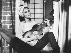 moon river and audrey