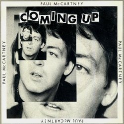 McCartney - Coming Up