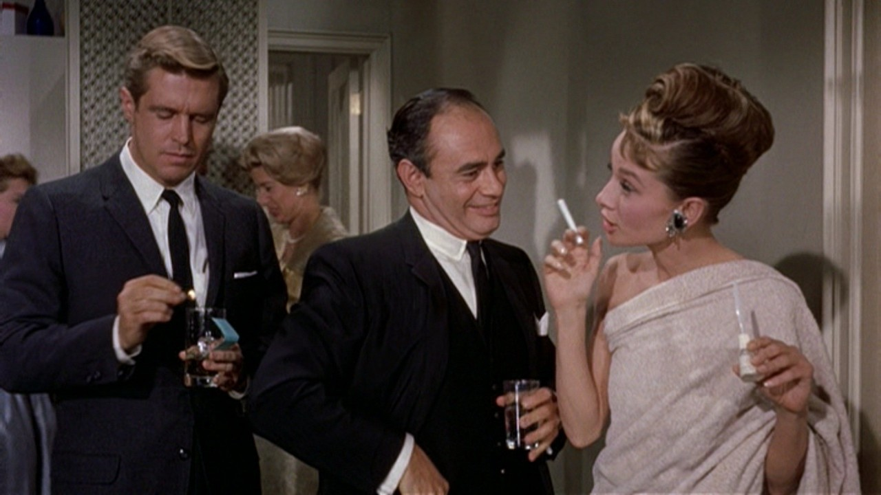 Martin Balsam Wallpapers martin balsam breakfast at tiffany s