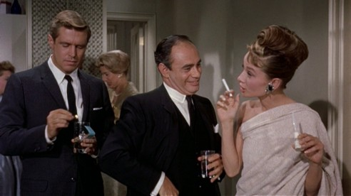 martin balsam - breakfast at tiffany's