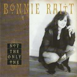 bonnie-raitt-not-the-only-one-capitol