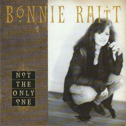 bonnie-raitt-not-the-only-one-capitol