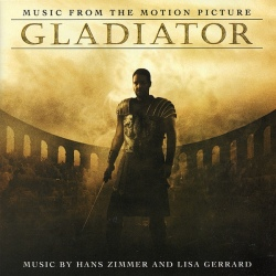 gladiator soundtrack