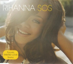 S-O-S Rihanna