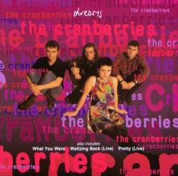 The_Cranberries_-_Dreams_(US_single_cover)
