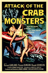 attack-of-the-crab-monsters-movie-poster-1957-1020143930