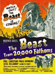 Beast_from_20,000_Fathoms_poster