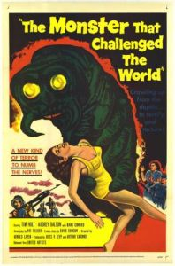 Monsterchallengedtheworld