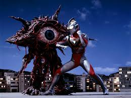 Ultraman-4
