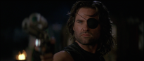 John-Carpenters-Escape-from-LA-Snake-Plissken-Kurt-Russell-gun