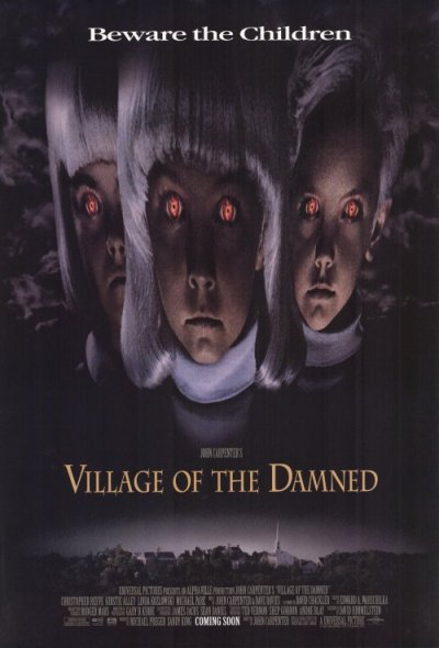 villageofthedamned