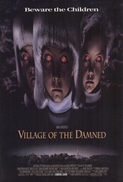 villageofthedamned