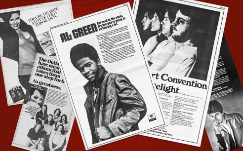 70s music ads
