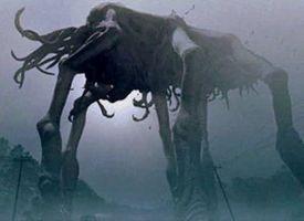 mist-creature