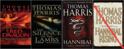 ThomasHarris-HannibalLecterSeries
