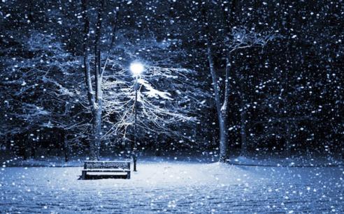 Winter-Scene