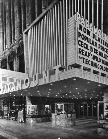 Paramount_Theatre_1942