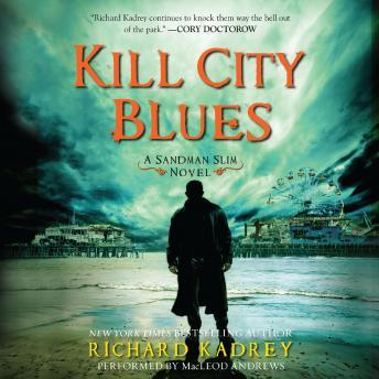 kill city blues audiobook review it rains you get wet