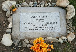 john-feeney-marker
