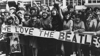 beatlemania