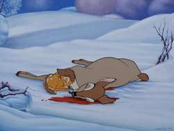 bambi-dead-mom