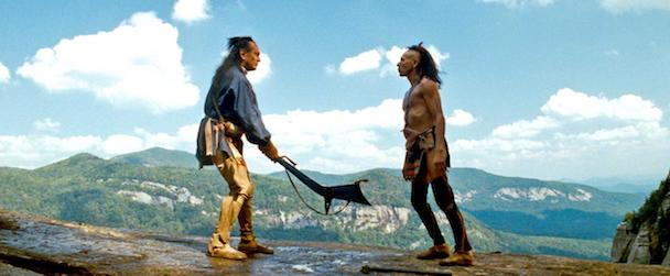 Image result for mohicans