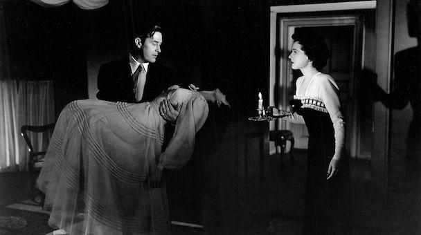 Friday Forgotten Film – The Uninvited (1944) | It Rains ...
